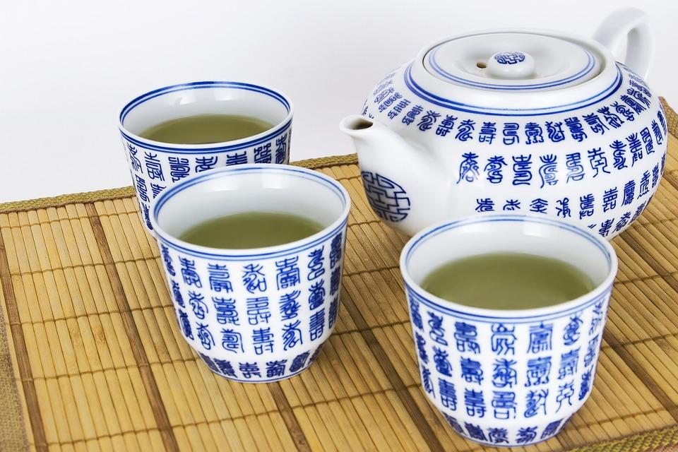 緑茶の健康効果まとめ