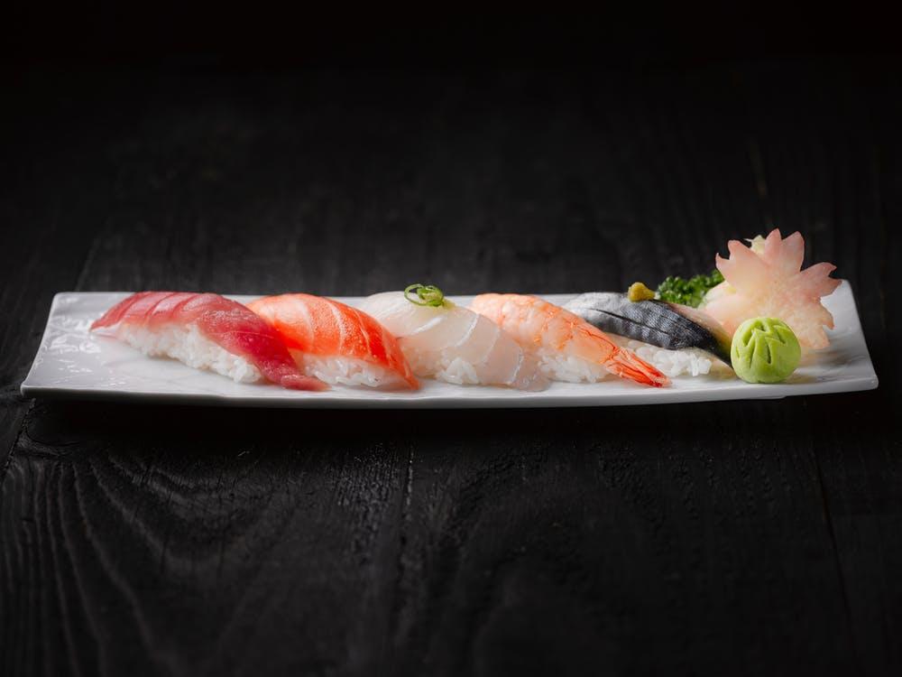 魚の健康効果に関する議論