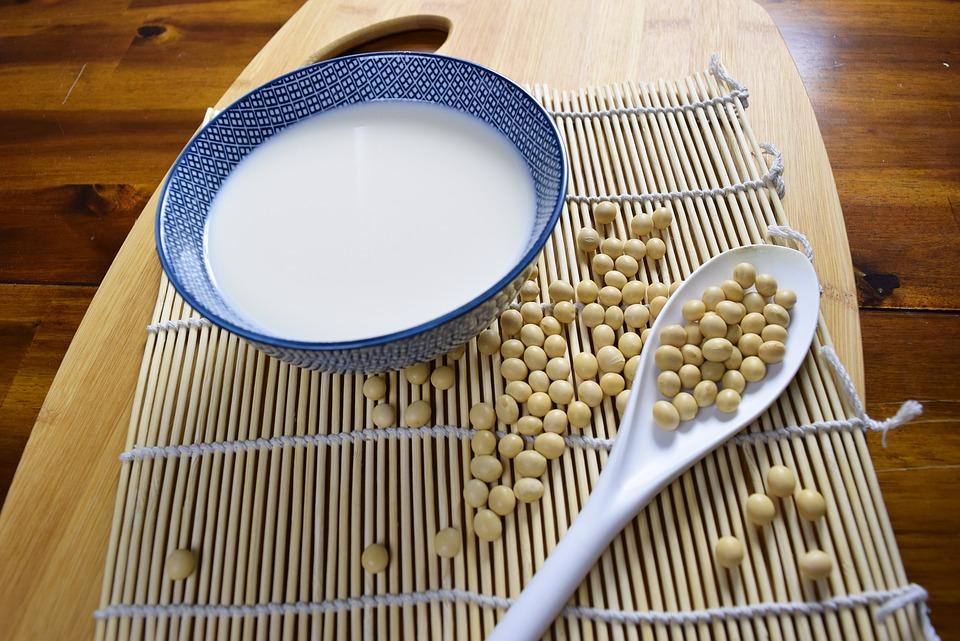 Soy(大豆)の栄養