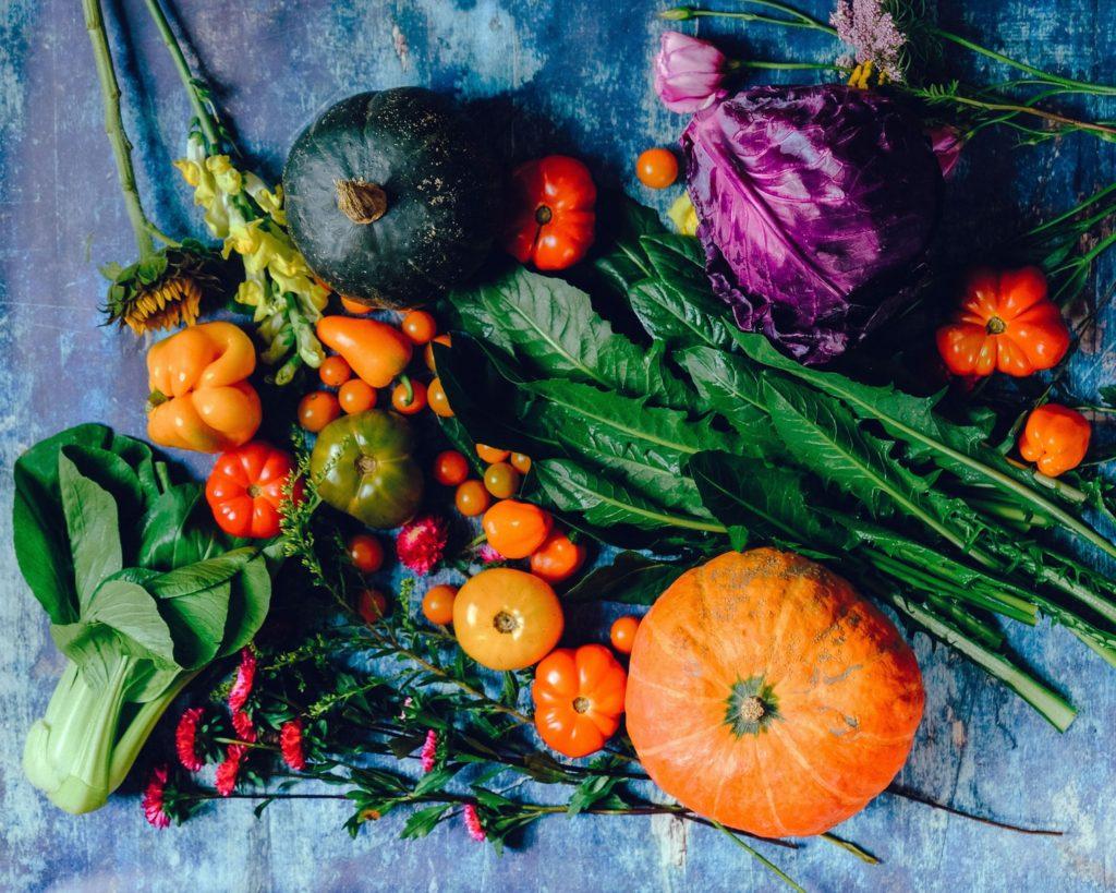 野菜がどう健康に良いのか、栄養素の視点で解説
