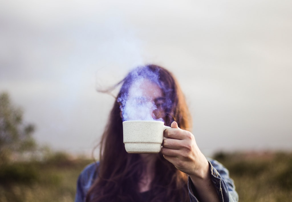 でも熱いお茶やコーヒーが好きだ。どうしたらよい?