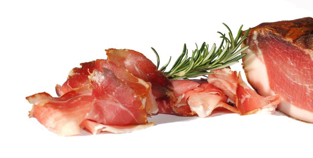 加工肉と健康