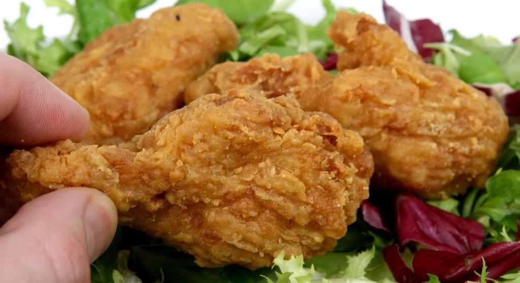 白色肉と健康