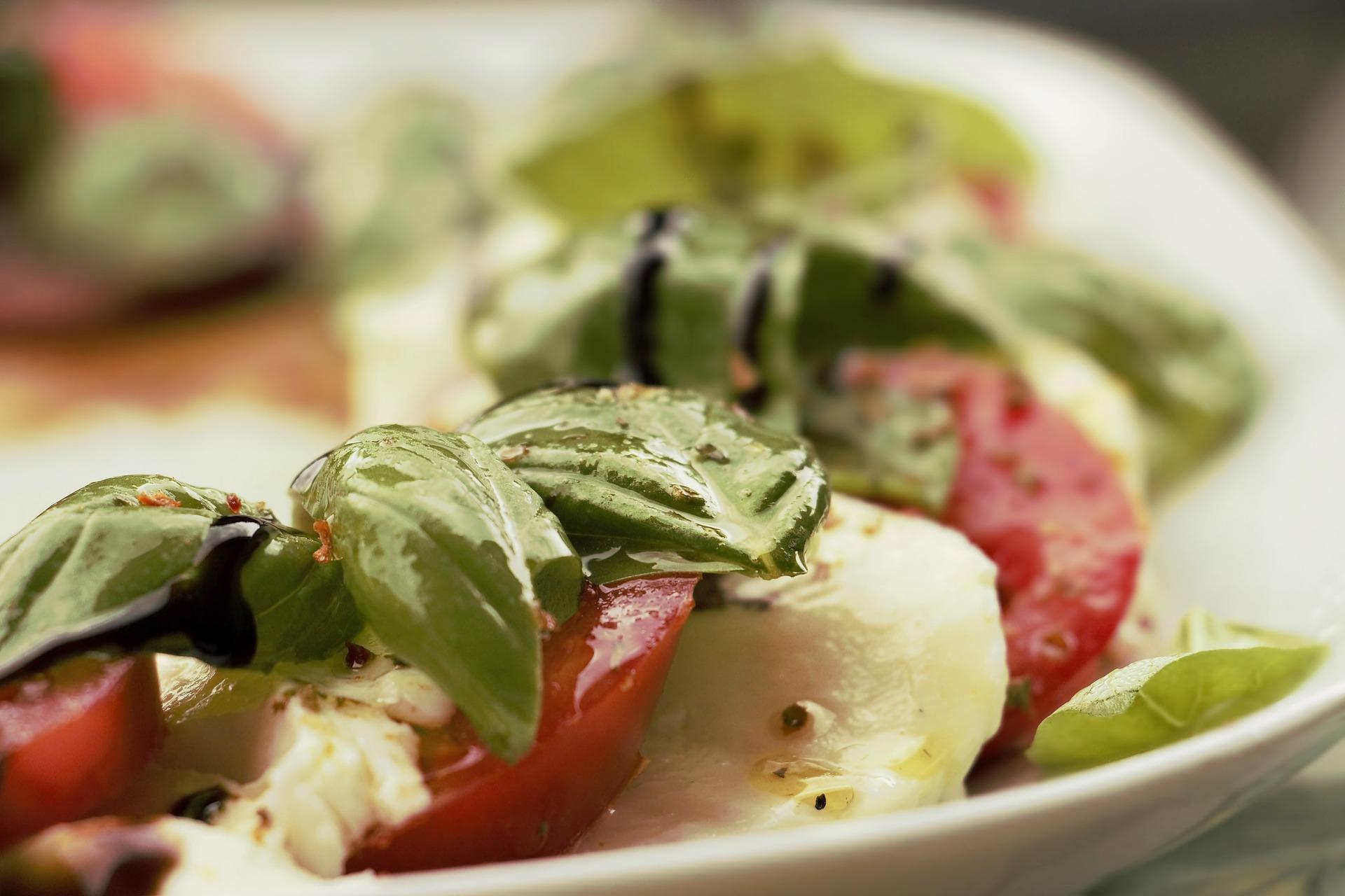 地中海式ダイエット:具体的にはどんな食事法?