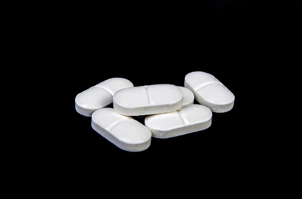 アスピリンで心筋梗塞は予防できるのか