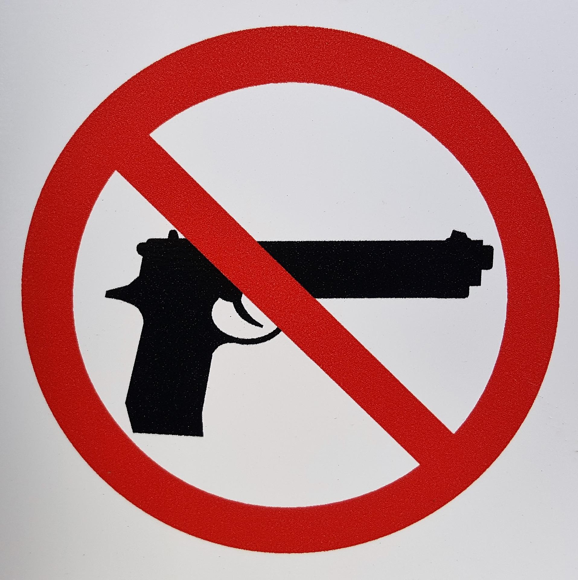 拳銃を買うことにより自殺リスクが増える、という因果関係はかなり固い